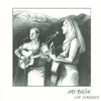 Amy Martin | Live in Missoula