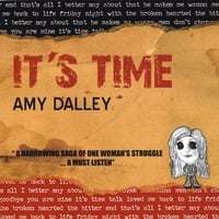Amy Dalley | It's Time