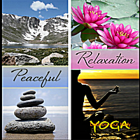 Amy Garratt & Julie Byrd | Peaceful Relaxation - Guided Meditations & Yoga Breathing Techniques to Reduce Stress