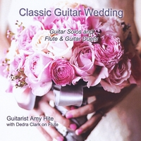 Amy Hite & Dedra Clark | Classic Guitar Wedding