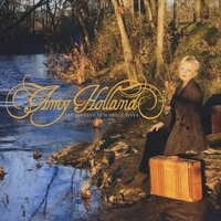 Amy Holland | The Journey To Miracle River