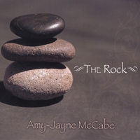 Amy-Jayne McCabe | The Rock