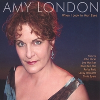 Amy London | When I Look In Your Eyes