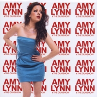 """Soulful Vocals, Horn-filled Arrangements on """"Amy Lynn and the Gunshow's"""" Self-Titled EP"""