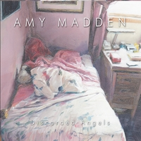 Amy Madden | Discarded Angels