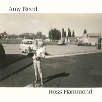 Amy Reed & Ross Hammond | Amy Reed with Ross Hammond