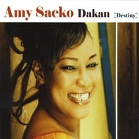 Amy Sacko | Dakan - Destiny