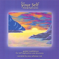 Amy Saltzman M.D. | For Your Self: Meditations single