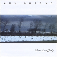 Amy Shreve | Winter Come Gently