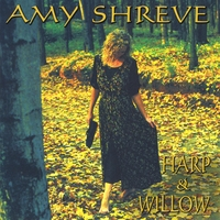 Amy Shreve | Harp and Willow