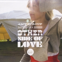 Amy Stroup | The Other Side of Love- Session One