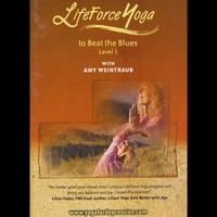 Amy Weintraub | Lifeforce Yoga to Beat the Blues: Level 1