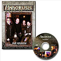 ANACRUSIS | Our Reunion (NTSC)