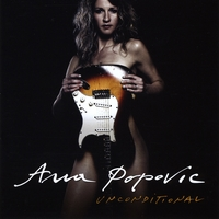 Ana Popovic | Unconditional