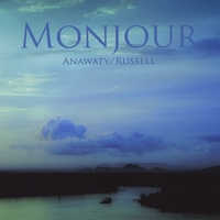 Anawaty & Russell | Monjour