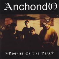 Anchondo | Rookies Of The Year
