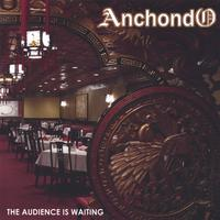 Anchondo | The Audience Is Waiting