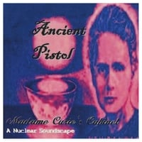 Ancient Pistol | Madame Curie's Cabinet