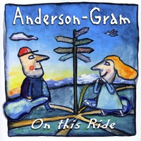 ANDERSON-GRAM | On This Ride
