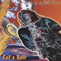 Keith Anderson | Let's Roll 07'