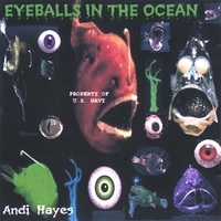 Andi Hayes | Eyeballs in the Ocean