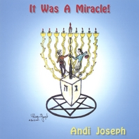 Andi Joseph | It Was A Miracle!