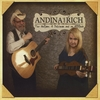 Andina and Rich: Two Guitars, A Dulcimer and an Attitude