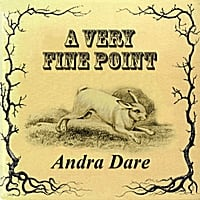 Andra Dare | A Very Fine Point