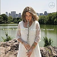 Andrea Brachfeld | Lady of the Island