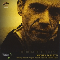 Andrea Fascetti | Dedicated to Steve