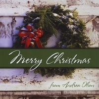 Andrea Olson | Merry Christmas from Andrea Olson