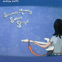 Andrea Perry | Saturday Morning Sweet Shoppe