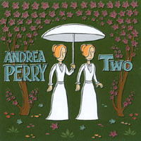 Andrea Perry | Two