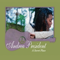 Andrea President | A Secret Place