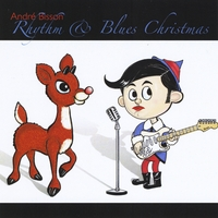 Andre Bisson | Rhythm & Blues Christmas