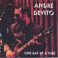 Andre DeVito | One Day at a Time