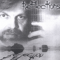 Andrei Krylov | Reflections. Guitar music.