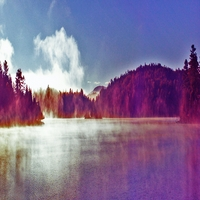 Andrei Krylov | Dreams of Sky Lake . Meditation, Soundscapes. Classical and  Folk Guitar Music.