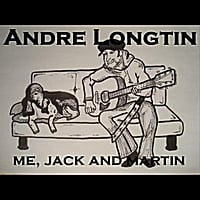 Andre Longtin | Me, Jack and Martin