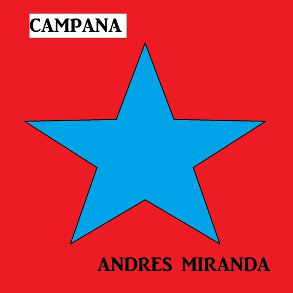 Andres miranda campana bell cd baby music store for What do you know about acid house music