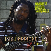 Andrew Bassie Campbell | Mr. Bassman All-stars 2
