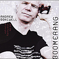 Andrew  Boniwell and the Uncertainty Principle | Boomerang