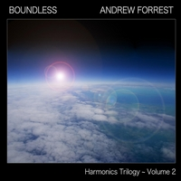 Andrew Forrest | Boundless: Harmonics Trilogy, Vol. 2