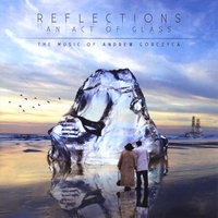 Andrew Gorczyca | Reflections - An Act Of Glass