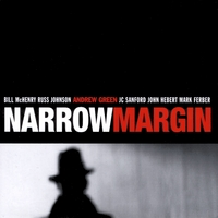 Andrew Green | Narrow Margin