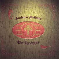 Andrew Iafrate | The Ravages