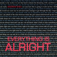 Andrew Shea | Everything Is Alright