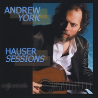 Andrew York | Hauser Sessions