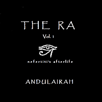 Andulairah | The Ra, Vol. 1