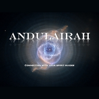 ANDULAIRAH | CONNECTING WITH YOUR SPIRIT GUIDES